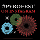 PyroFest on Instagram